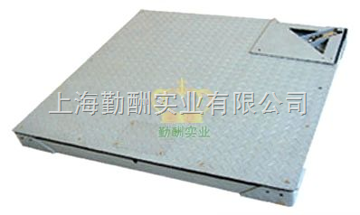 上海电子地磅,双层电子地磅价格