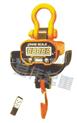 OCS-3吨无线耐高温吊钩称,1T直视耐高温电子吊磅