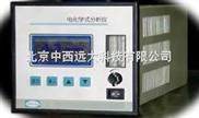 在线二氧化硫分析仪(0-2000PPM) 型号:CHZ8-450()