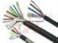 RVVP8芯0.3平方屏蔽电缆(图)