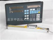 型号:SJCB-DRO2-3M-数显表光栅尺(量程可根据客户需求定制)