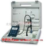 便携式电导率测定仪 型号:DE61M/Cond3210库号:M372849