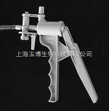 可修复式手动真空泵 15cc冲程 进口