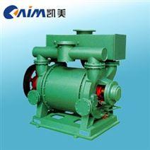 2BE系列水环式真空泵,卧式真空泵