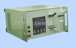 气体汞测试仪/燃煤烟气测汞仪 型号:M260353库号:M260353