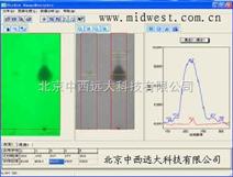 薄层色谱扫描仪 型号:CN61M/TLC-1200库号:M1123