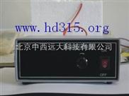 高压静电直流高压电源(120kv,0.2mA,可用于静电纺丝) 型号:TJ44-HD120-0.2库