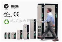 CT Unidrive SP系列高性能系统型变频驱动器