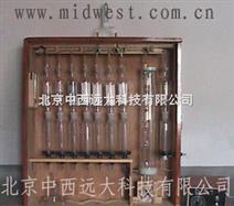 奥氏气体分析仪 型号:CN61M/1903库号:M76258