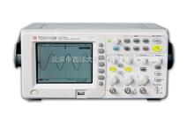 数字存储示波器  型号:XLCCN-TDO1102B库号:M371526