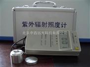 紫外线杀菌灯管 紫外线照度计 紫外线辐射照度计 型号:XLHG67-ZY-010库号:M337633