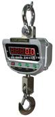 蓝箭CAP.2000kg吊秤报价 AAE/AAC(LUX)-3T电子吊称价格