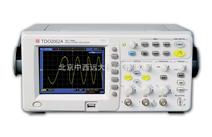 数字存储示波器  型号:XLCCN-TDO1202B库号:M332806