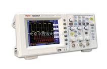 数字存储示波器  200Msps 型号:XLCCN-TDO3062A库号:M332809