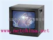 普屏彩色监视器(14英寸) 型号:M256509/中国SY88-CM1420库号:M256509