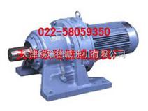 摆线针轮减速机型号,立式摆线针轮减速机