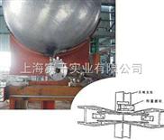 MK-110吨反应釜称重模块,140吨防爆称重模块