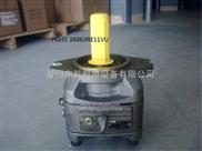 力士乐PGH5 3X063RE11VU内齿轮泵