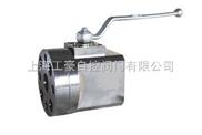 上海供应CJZQ-H32L CJZQ-H32L高压液压球阀