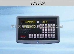 SDS6-2V多功能光栅数显表