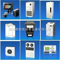 APISTE电气柜空调, 热交换器