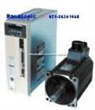 MSME082G1U+MCDHT3520松下伺服控制器