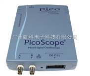 Pico 2205MSO混合信号示波器