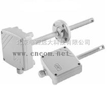 暖通空调用风速传感器 型号:HZH8-TC6库号:M320326