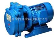 水环真空泵 型号:FZSK-0.4库号:M369555