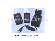 矿用甲烷报警仪 型号:QRH29-JCB4A型库号:M379963