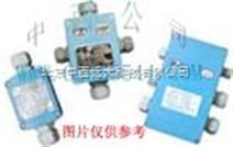 矿用本安接线盒 型号:CT1-KLH11-204/410/620库号:M305723