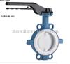 DN40-600高性能PTFE全衬阀门