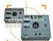 试验变压器控制箱 型号:RSC-6库号:M332630