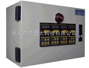 气体报警控制器 (4路输入) 型号:QT41-KS-3000库号:M375732