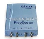 英国Pico2200系列双通道示波器