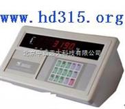 电子台秤/称重显示控制器(带打印) 型号:ZCGC-XK3190-A1P库号:M183037