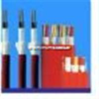 YGZ系列中型硅橡胶软电缆