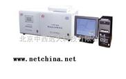 微机全自动量热仪(单控) 型号:HTY29-TYHW-8000库号:M381635