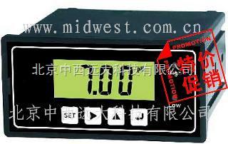 在线酸度计/pH测控仪/在线PH计/工业酸度计/工业PH计 型号:LM12-PH750库号:M310
