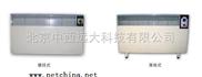(对流式)防爆电暖气(2000W)带温控器 型号:XG99-BRDT-20库号:M157882