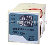 精密型智能數顯溫濕度控制器(帶485接口) 型號:HZL69-1W1S/中國庫號:M272113