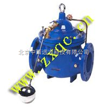 薄膜式液压水位控制阀(DN50) 型号:YXF13-100X-DN50库号:M327546