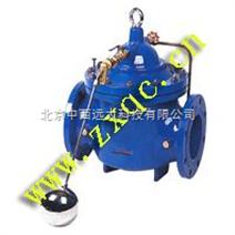 遥控浮球阀/薄膜式液压水位控制阀(DN100) 型号:YXF13-HD100X-DN100库号:M3