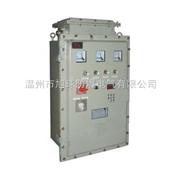 防爆变频调速箱--BQXB防爆变频调速箱