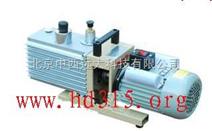 直联式旋片真空泵 型号:ZBN9-2XZB-0.5库号:M392381
