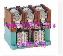 真空交流接触器 型号:HFCKJ5-600库号:M390630