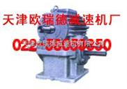 平面二次包络减速机,TP系列平面二次包络减速机