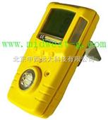 便携式单一气体检测仪 CO(0-1000ppm,大屏LCD显示,防水防尘,本安型) 型号:JKY/G