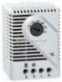 电柜温控开关,机箱机柜温控开关,高低压柜温控开关