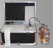 便携式BOD测定仪( XA118CH-2的升级) 型号:XA118LY-2BX(国产) 库号:M